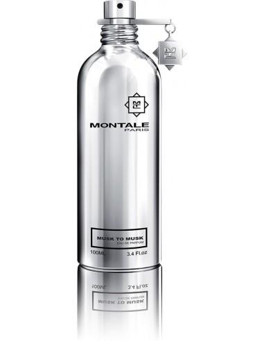 Montale Musk to Musk EDP 100 ml
