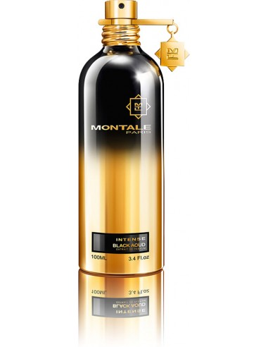 Montale Intense Black Aoud Extrait...