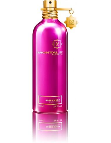 Montale Roses Musk EDP 100 ml
