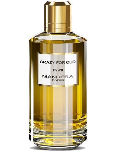 Mancera Crazy For Oud EDP