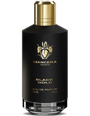 Mancera Black Gold EDP