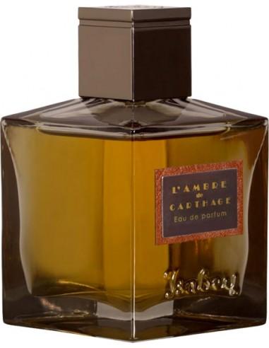 Parfum d'Isabey L'Ambre de Carthage...