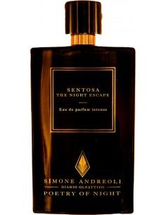 Simone Andreoli Sentosa The...