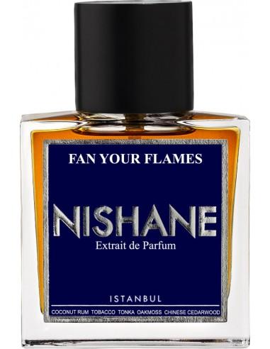 Nishane Fan Your Flames Extrait 50 ml