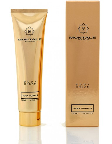 Montale Dark Purple Crema Corpo 150 ml