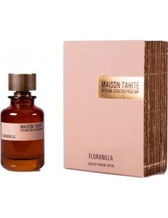 Maison Tahite' Floranilla...