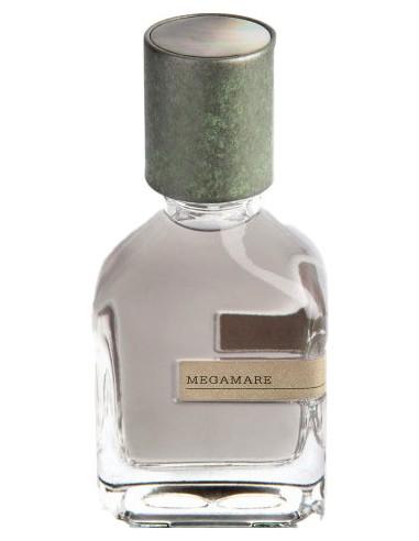 Orto Parisi Megamare Parfum 50 ml