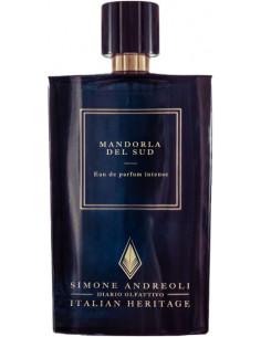 Simone Andreoli Mandorla...