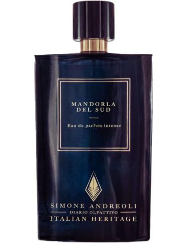 Simone Andreoli Mandorla del Sud EDP...