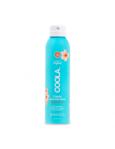 Coola Suncare Classic SPF 30 Spray...