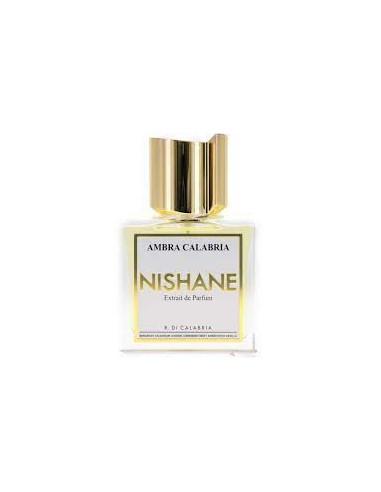 Nishane Ambra Calabria Extrait 50 ml