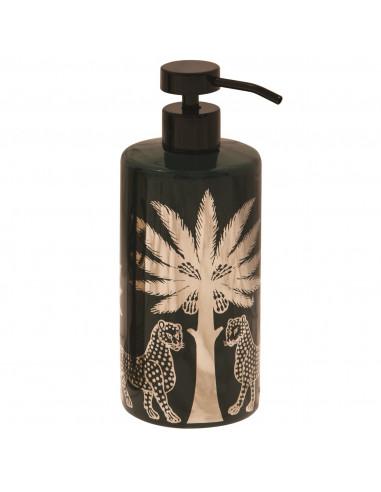 Ortigia Bottiglia Ceramica Verde &...